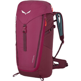 SALEWA Alp Mate 30 Backpack Women, tawny port